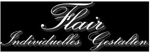 Flair - Individuelles Gestalten